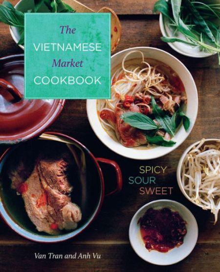 Vietnamese market cookbook by van tran perseus academic basic vietnamese market cookbook forumfinder Images